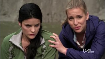 Covert Affairs s02 ep06 part3