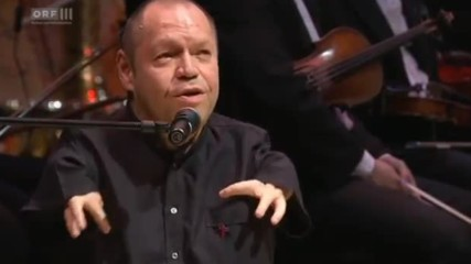 Thomas Quasthoff - My Funny Valentine Red Ribbon Celebration Concert 2015