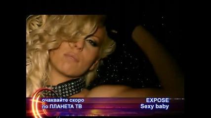 Expose - Sexy Baby
