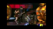Mtv Movie Awards 2009 Best Kiss - Rob And Kristen