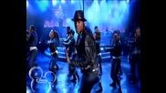 Превод! Camp Rock 2 - Fire Official Music Video { Високо Качество }