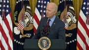USA: 'No favouritism and no strings attached' - Biden on vaccine deliveries