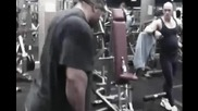 Bodybuilding - Dedication for life