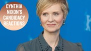 Cynthia Nixon running for governor! Social media reacts