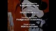 Ennio Morricone - La Piovra 4 (finale)
