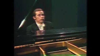 Bach Piano Concerto No.7 G Moll