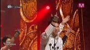 C - Clown - Justice [ M! Countdown 13.03.2014 ]