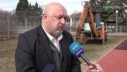 Министър Кралев: Трудно е да се развиваш, когато няма добре направени съоръжения