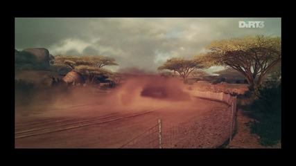 Dirt 3 Gameplay