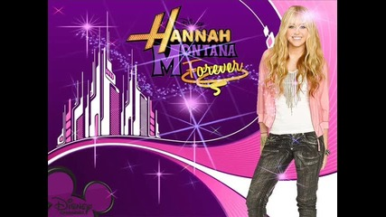Hannah Montana Forever - Gonna Get This (feat. Iyaz) Хана Монтана - Това Ще Се Получи Бг превод