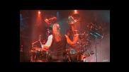 Tarja Turunen- Warm Up Concerts 2007 - My Little Phoenix