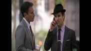 Престъпления от класа сезон 2 епизод 2 бг аудио White collar season 2 episode 2 bg audio