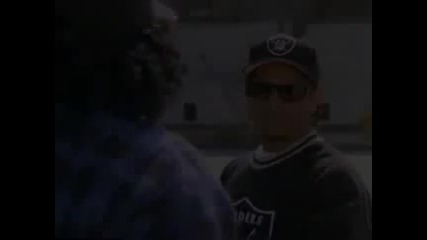 Eazy - E - Real Muthaphukkin G - Uncensored