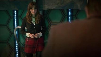 Doctor Who - Регенерация