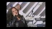 Stoja - Nocna mora - (LIVE) - Sto da ne - (TV Dm Sat 2010)