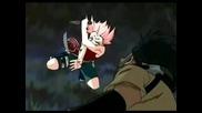 Naruto - Haruno Sakura - In The End