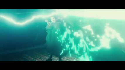 Harry Potter and the Deathly Hallows - Tv Spot 5