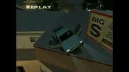 San Andreas Stunt2