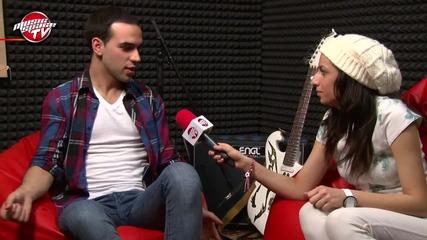 Божидар Генев (гласът на България): Първият ми авторски сингъл е готов