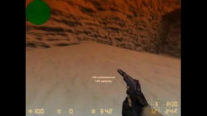 My furst bunnyhop video :} hq