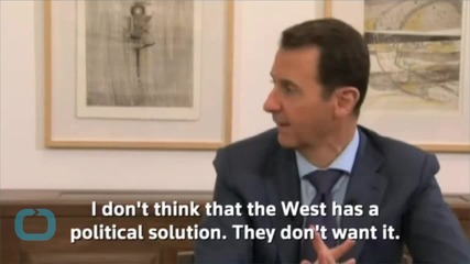 As Regional War Rages, Syria's Assad Faces Setbacks