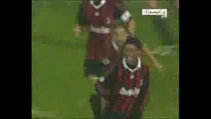 10.01.2010 Ювентус 0:3 Милан