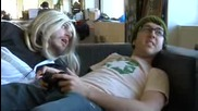 Hardly Working Overgrown Guy Girlfriend 2