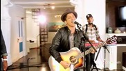 Hq** Bruno Mars - Live (studio Session Grenade)