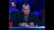 Music Idol 3 - Ели - Искам те - Ели Раданова прави страхотно изпълнение на една изключително сложна