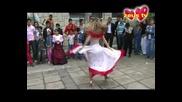 sashka igrae ispanski tanc i ku4ek