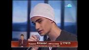 Атанас Колев - Live концерт - 21.11.2013 г