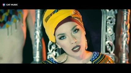Премиера 2015 ! Kamelia - Amor ( Official Video ) + Превод
