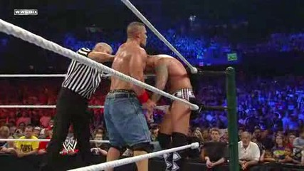 Money In The Bank 2011 ; Част 11/11