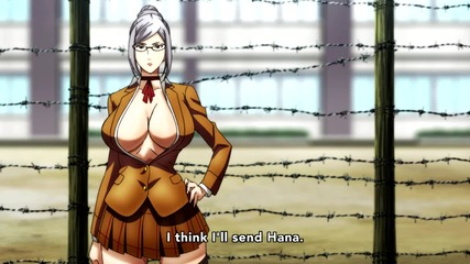 Prison School Episode 1 Eng Subs [ Hd 720p High ] 01