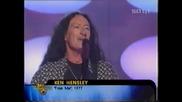 Ken Hensley - Free Me