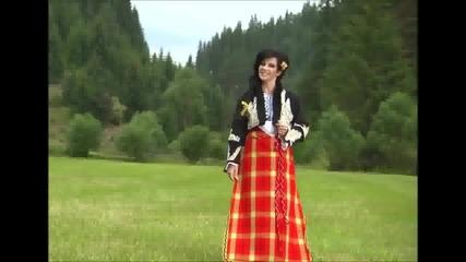 Rosica Peicheva - Otvori mi belo Lenche
