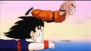 Tfs Dragon Ball Z: Abridged Parody Episode 10 Part 2