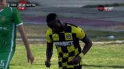 Нов гол за Сисе, четвърти за Ботев срещу Оборище