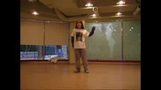 Wonder Girls Irony Dance [yolie Style]