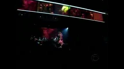 Joss Stone & Melissa Etheridge - Cry Baby + Piece Of My Heart