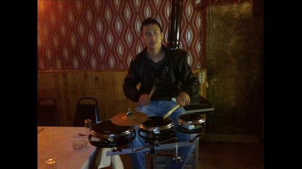 amet 2013 new Evi drums