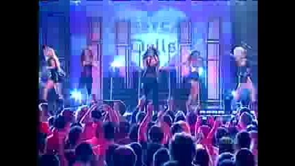 The Pussycat Dolls - When I Grow Up /live/
