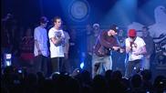 Skiller обра овациите на публиката! - Финала на Световното по beatbox!