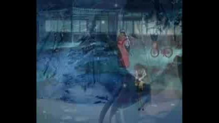 Inuyasha - Fairytale Gone Bad