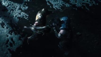 Mortal Kombat X (велика) 2015