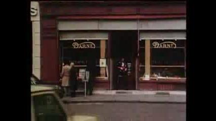 Sid Vicious In Paris