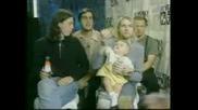 Nirvana Interview - 1993 Mtv Vmas