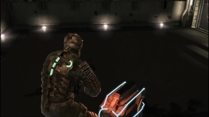 Dead Space Lets Play.част четвърта. Земи баце!