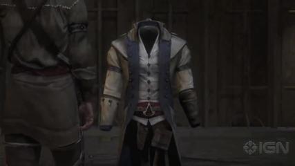 Създаването на Assassin's Creed 3 - В Дивата Природа [част 3]
