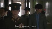[бг субс] Doctor stranger - епизод 1